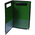Esselte Clipfolder Fc Supertuff Green