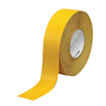 3M Slip Resistant Tread 220 SafetyWalk Resilient 25mm x 182m Yellow Roll