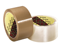 Scotch Packaging Tape 370 36Mm X 75M Transparent