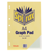 Graph  Tracing Paper
